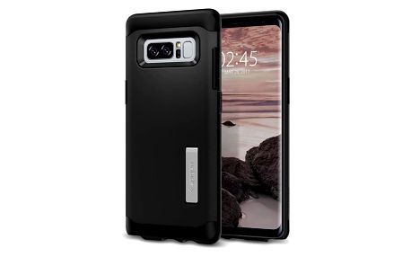 Spigen Slim Armor pro Galaxy Note 8, black - 587CS21835