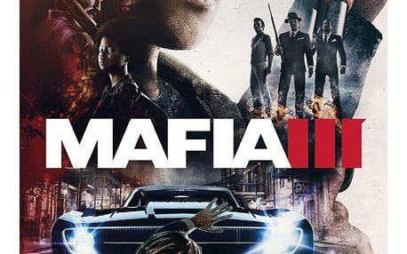Software CENEGA PC Mafia III