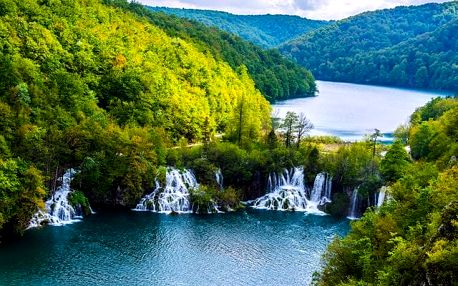 Hotel Plitvička Jezera