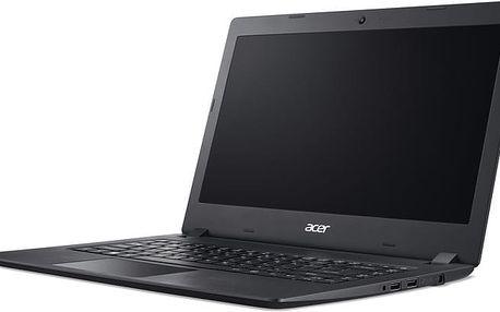 Acer Aspire 1 (A114-31-P10A), černá - NX.SHXEC.005