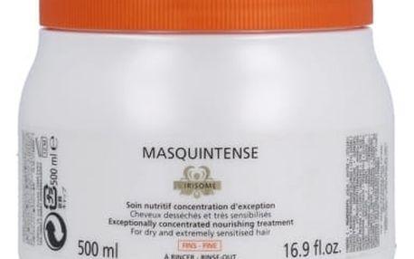 Kérastase Nutritive Masquintense Irisome 500 ml maska na vlasy pro ženy