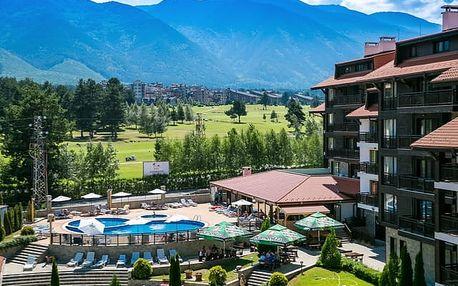 Balkan Jewel Resort****