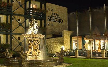 Grand Boutique Hotel Sergijo****