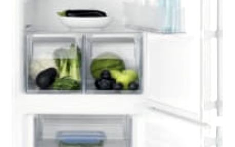Kombinace chladničky s mrazničkou Electrolux EN3853MOW bílá