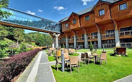 Czarny Potok Resort SPA & Conference****