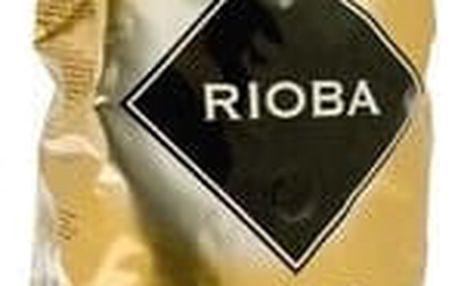 Rioba Gold zrno 80% Arabica 1kg