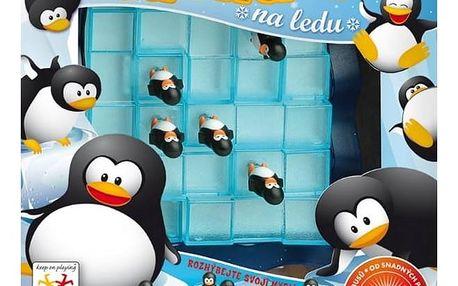 Hra Mindok SMART - Tučňáci na ledu