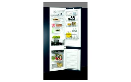 Kombinace chladničky s mrazničkou Whirlpool ART 9610/A+ + Doprava zdarma