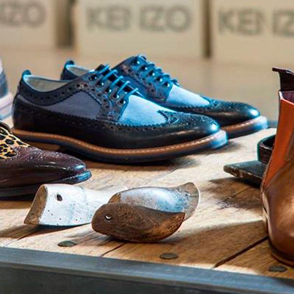 20% sleva na obuv z butiku Shoe Republic v Kotvě