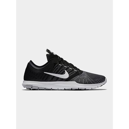 Boty Nike WMNS FLEX ADAPT TR Šedá