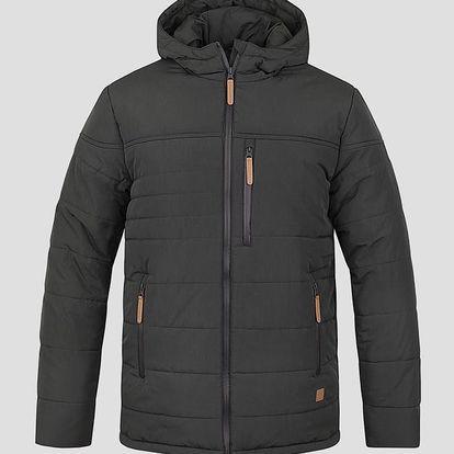 Kabát Loap TABASKO Černá