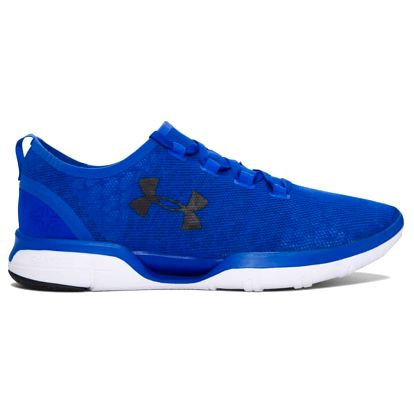 Boty Under Armour Charged CoolSwitch Run Černá