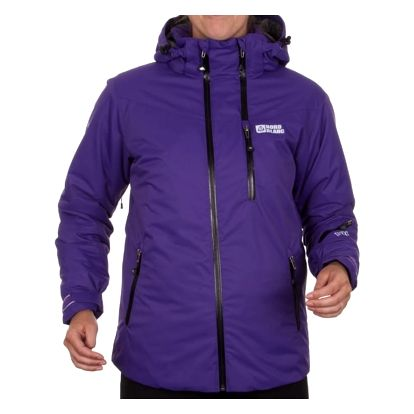 Bunda NordBlanc NBWJL3822B Brana violet L