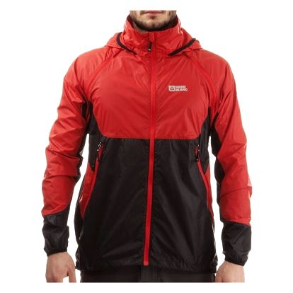 Bunda NordBlanc NBSJM5001 Lifelong red M