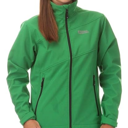 Bunda NordBlanc Softshell NBWSL5346 Cerium green L