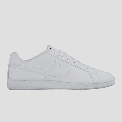 Boty Nike COURT ROYALE Bílá