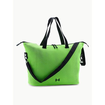 Taška Under Armour On The Run Tote Zelená