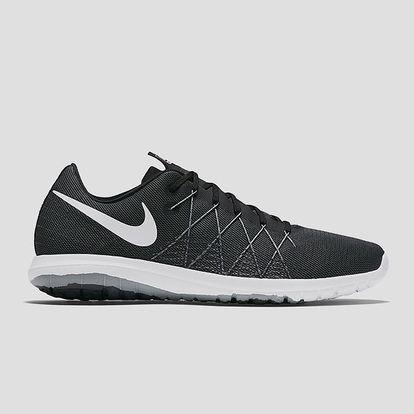 Boty Nike FLEX FURY 2 Černá