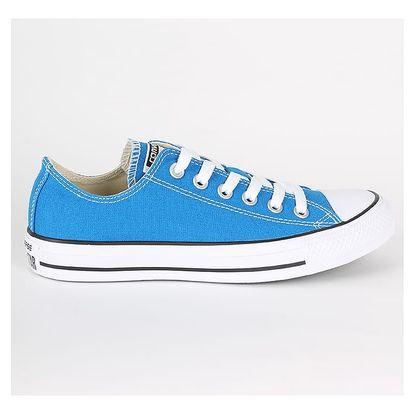 Boty Converse Chuck Taylor All Star Modrá