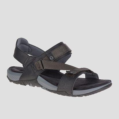 Sandály Merrell TERRANT STRAP Černá