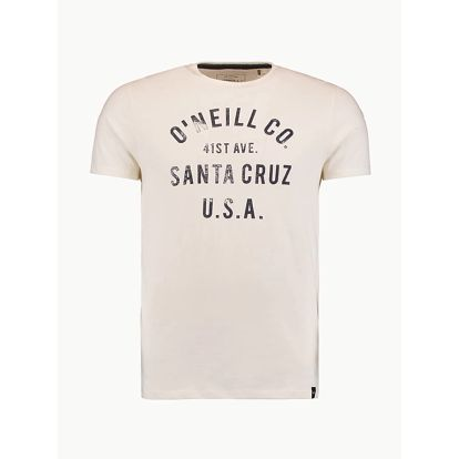 Tričko O´Neill LM Jacks Base Type T-Shirt Bílá