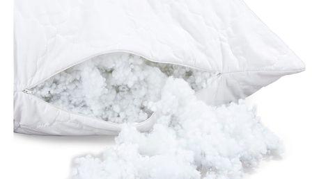 Kvalitex Kuličková náplň do polštáře Unico, 1000 g
