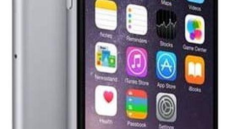 Mobilní telefon Apple iPhone 6 32GB - space grey (MQ3D2CN/A) Software F-Secure SAFE 6 měsíců pro 3 zařízení (zdarma) + Doprava zdarma