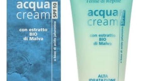 Frais Monde Acqua High Moisture SPF10 50 ml denní pleťový krém pro ženy