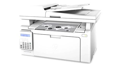 Tiskárna multifunkční HP LaserJet Pro MFP M130fn (G3Q59A#B19) + Doprava zdarma