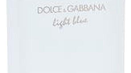 Dolce&Gabbana Light Blue 100 ml EDT Tester W