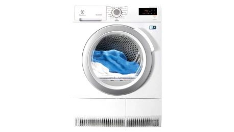 Sušička prádla Electrolux EDH3989TDW + Doprava zdarma