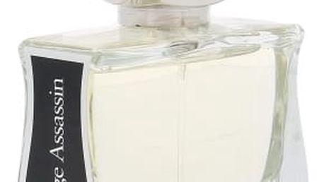 Jovoy Paris Rouge Assassin 50 ml parfémovaná voda pro ženy