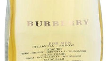 Burberry For Men 100 ml toaletní voda tester pro muže