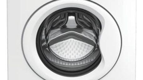 Automatická pračka Beko WTV 8602 X0 bílá