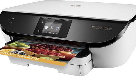 HP Deskjet Ink Advantage 5645 - B9S57C