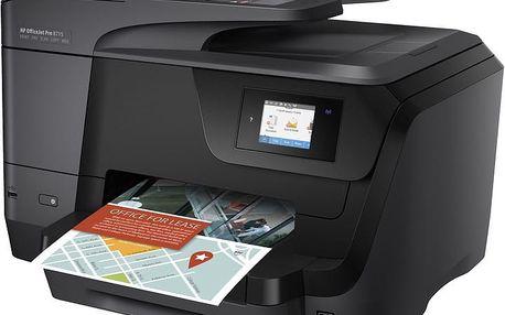 HP Officejet Pro 8715 - J6X76A