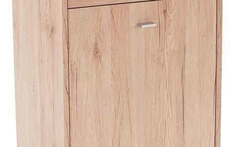 Komoda 4-you yuk02, 50/85,4/34,6 cm