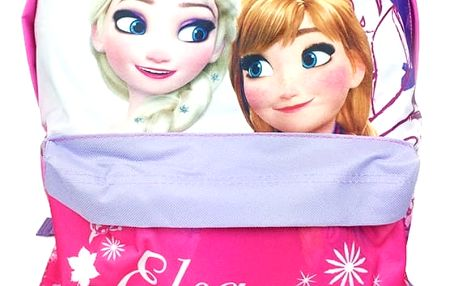 Dětský batoh Elsa a Anna