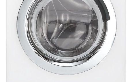 Pračka se sušičkou Candy GSVW 1466DC-S
