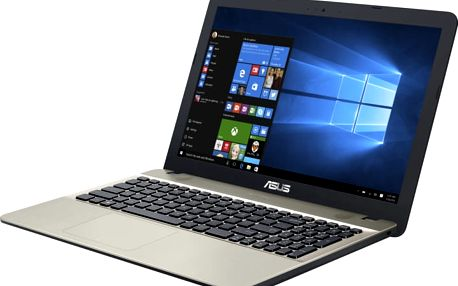 ASUS VivoBook Max X541UA, černá - X541UA-DM1224T