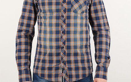 Košile Alcott Y/D CHECK Barevná
