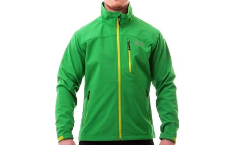 Bunda NordBlanc Softshell NBWSM4495 Advanture green M