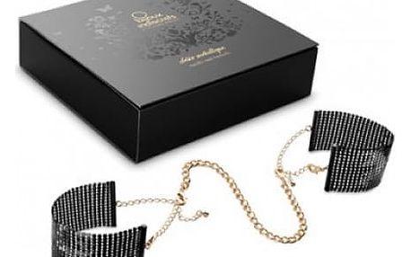 Luxusní erotická pouta Desir Metallique
