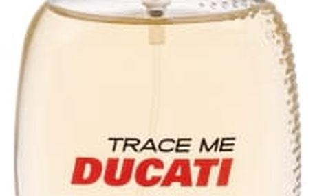 Ducati Trace Me 100 ml toaletní voda pro muže