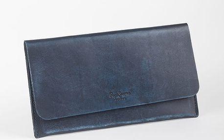 Peněženka Pepe Jeans RONDAO Modrá