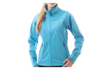 Bunda NordBlanc Softshell NBWSL4496 Common atomic blue M
