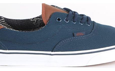 Boty Vans Ua Era 59 (CL) Dress Modrá