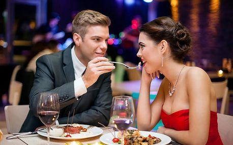 Zážitky a romantika: pobyt v hotelu na jižní Moravě s polopenzí a bohatým balíčkem slev