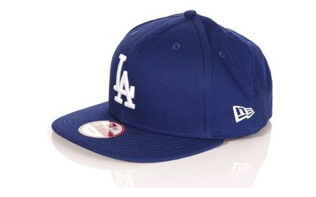 Kšiltovka New Era 950 MLB 9FIFTY LOSDOD Modrá