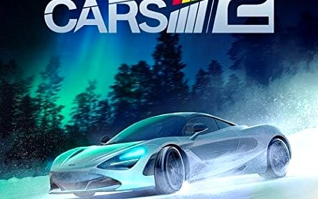 Project CARS 2 - Limited Edition (PC) - PC